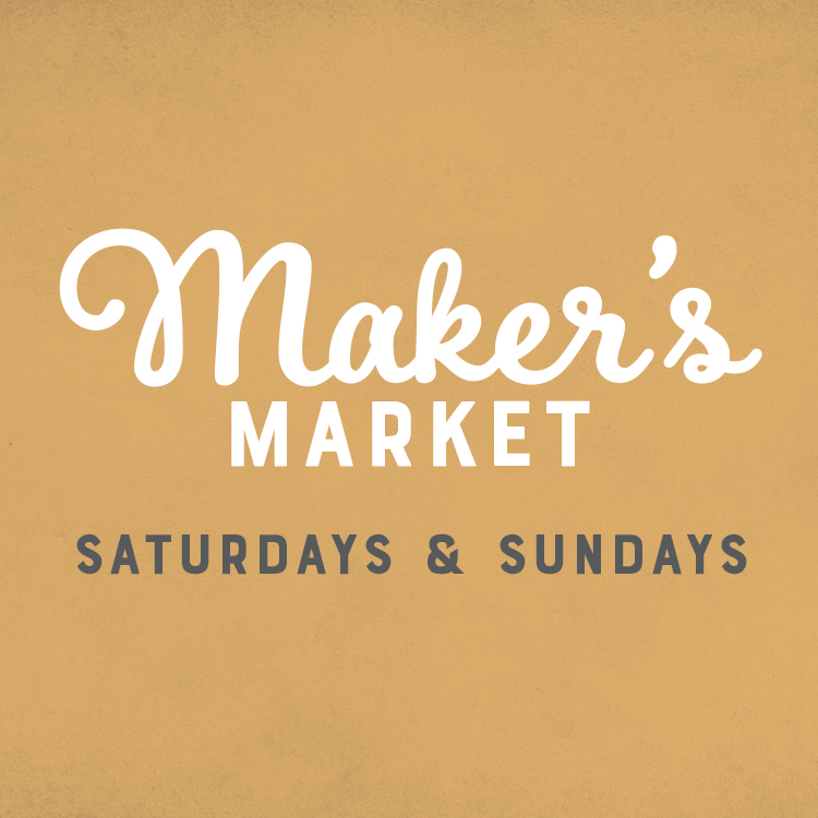 The Maker's Market at Atlantic Station